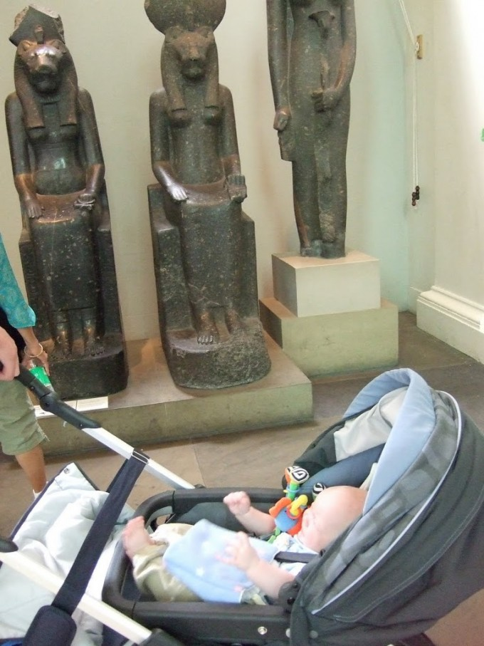 Museums and Kids
