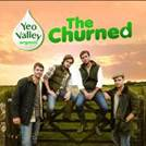 The-churned