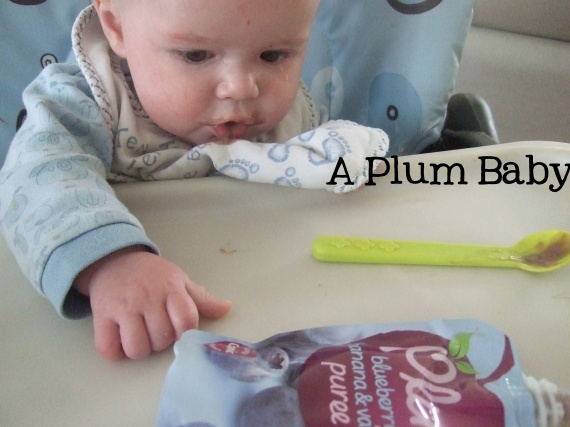 plum-baby