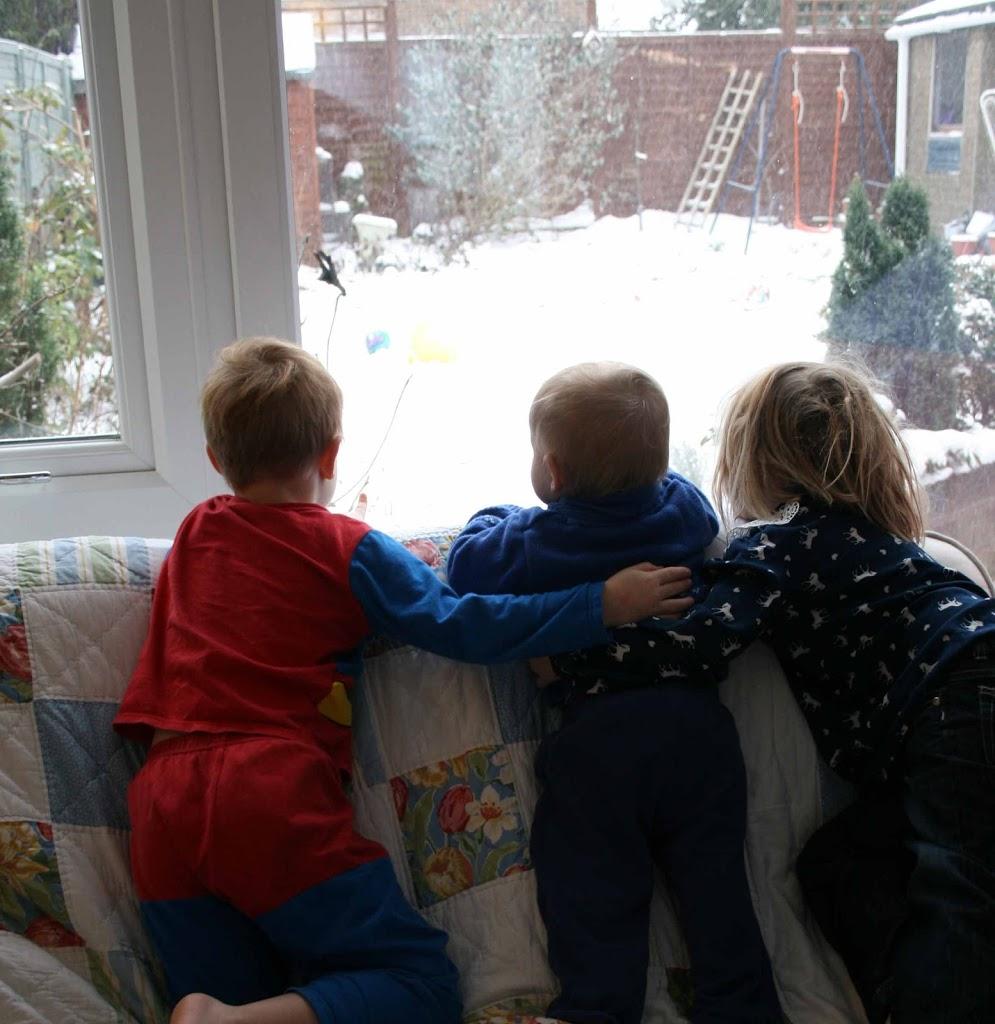 snowy-days