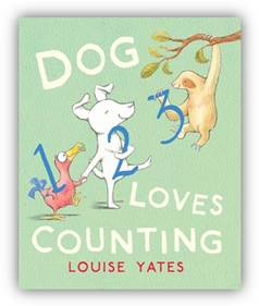 dog-loves-counting