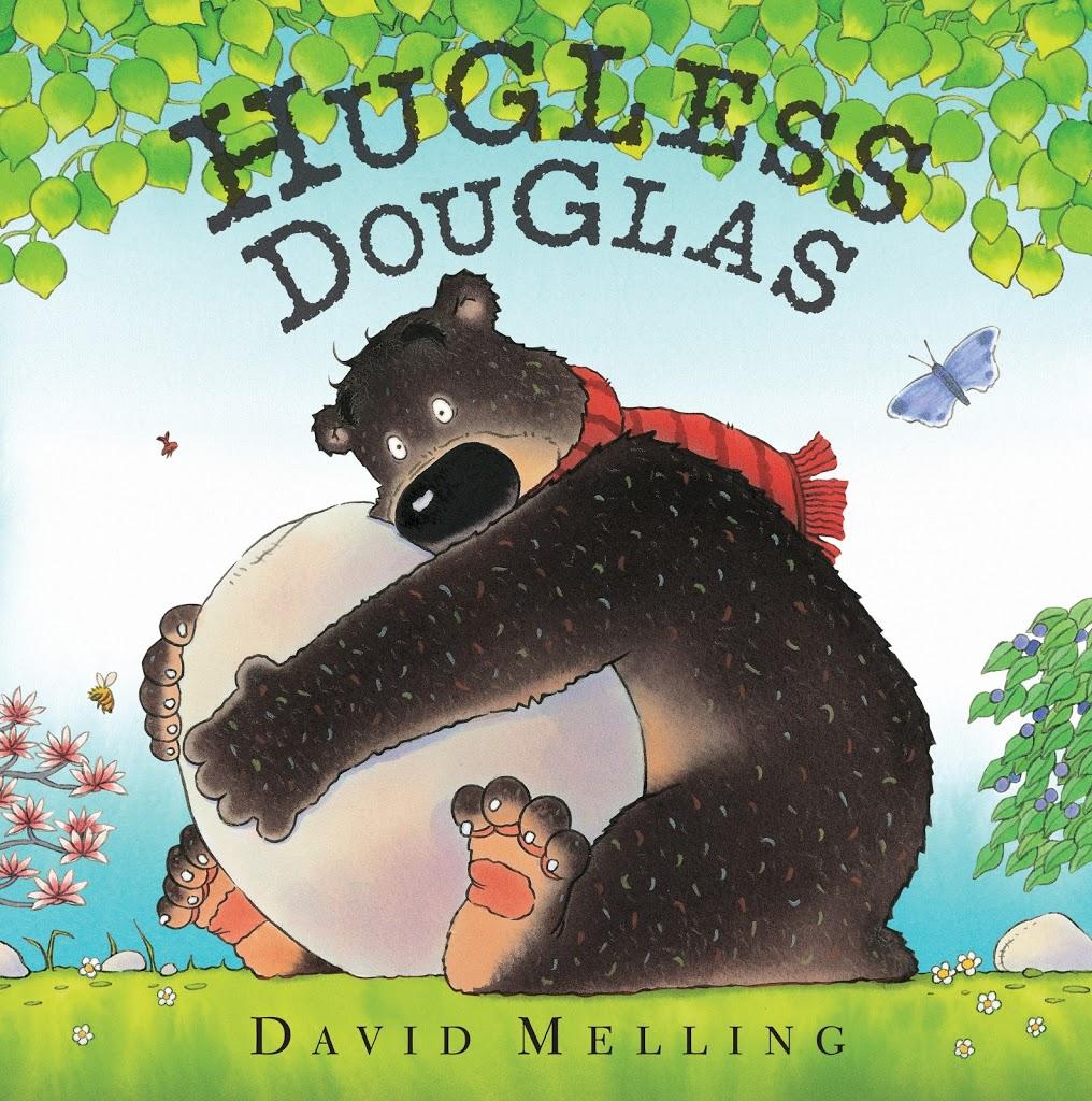 Hugless-douglas