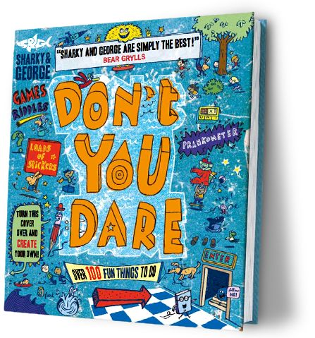 dont-you-dare-sharky-and-george-book