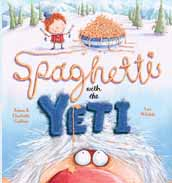 spaghetti-with-a-yeti