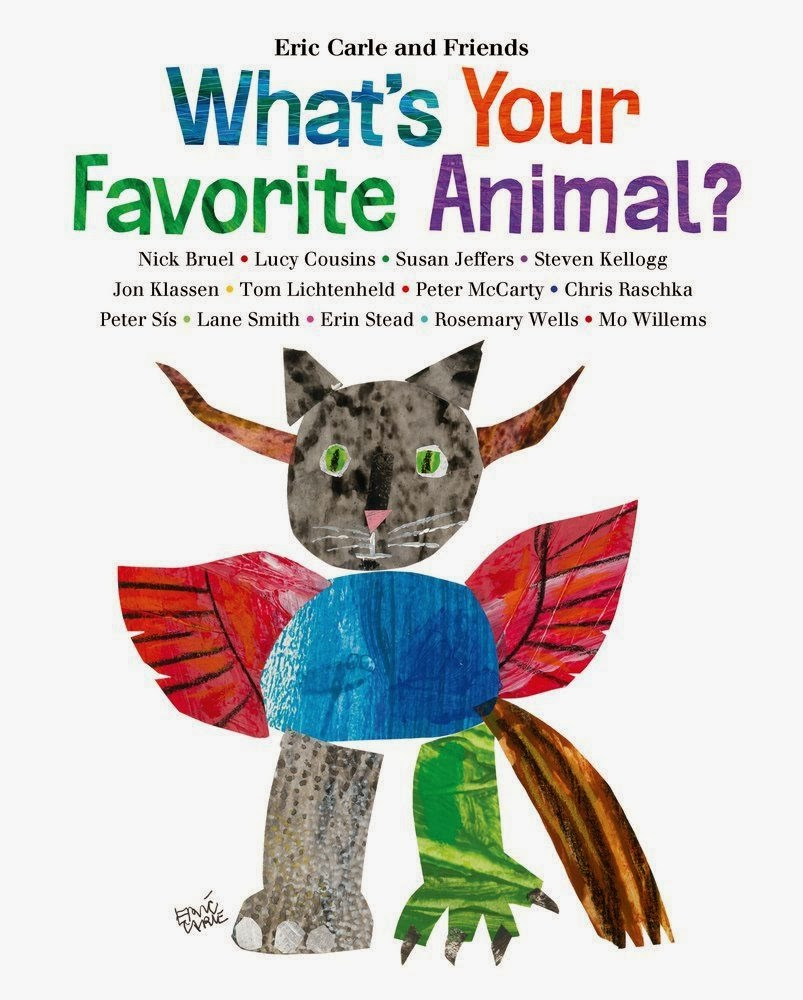 whats-your-favourite-animal