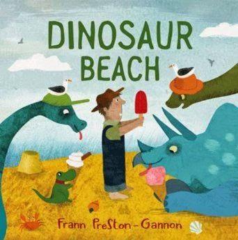 dinosaur-beach