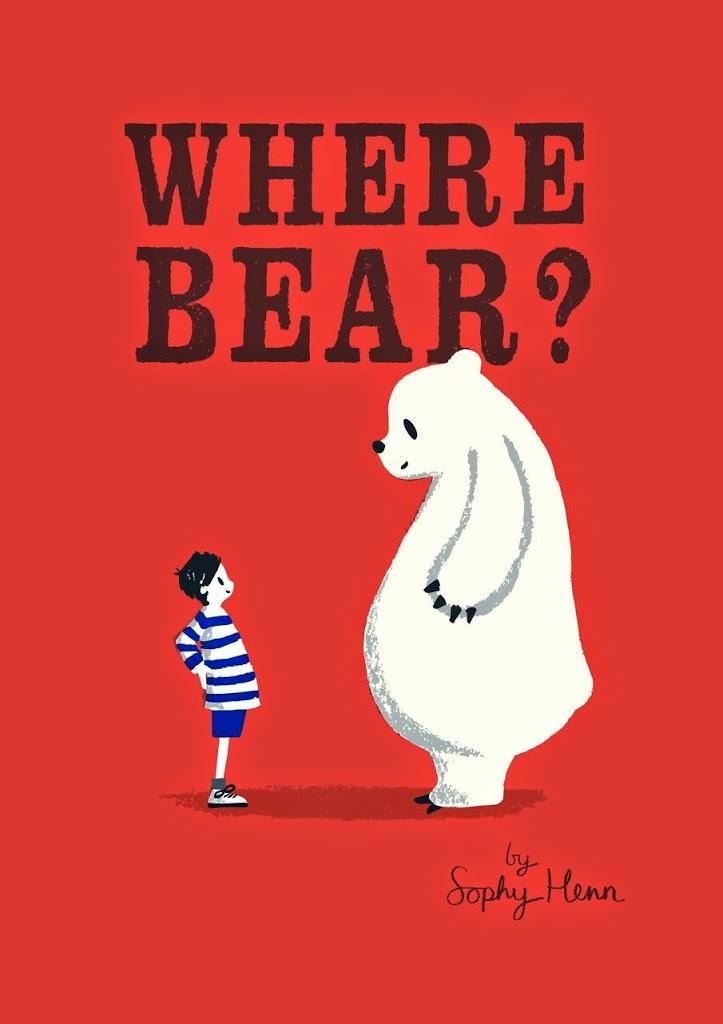 where-bear