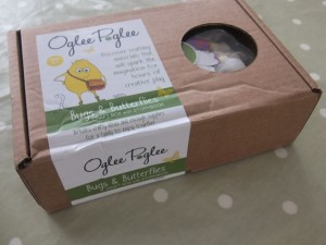 Oglee Poglee box