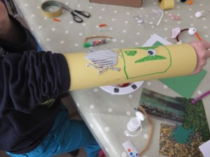 childrens craft