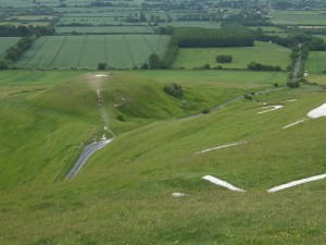 Dragons Hill Uffington