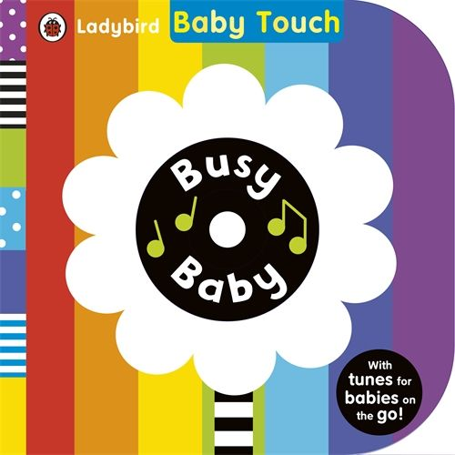 Penguin Baby Touch