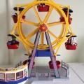 playmobil ferris wheel