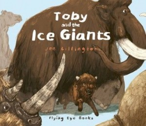 toby and the ice age giants