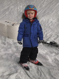 Ned Ski's!
