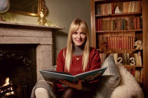 Vauxhall Backseat Bedtime Edith Bowman APPROVED FOR MEDIA 2