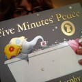 5 minutes peace
