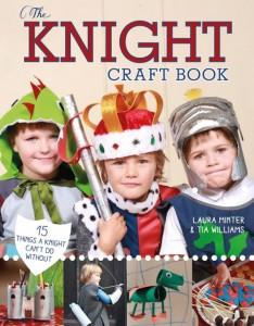 KnightCraft_Cvr