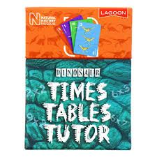 times table tutor