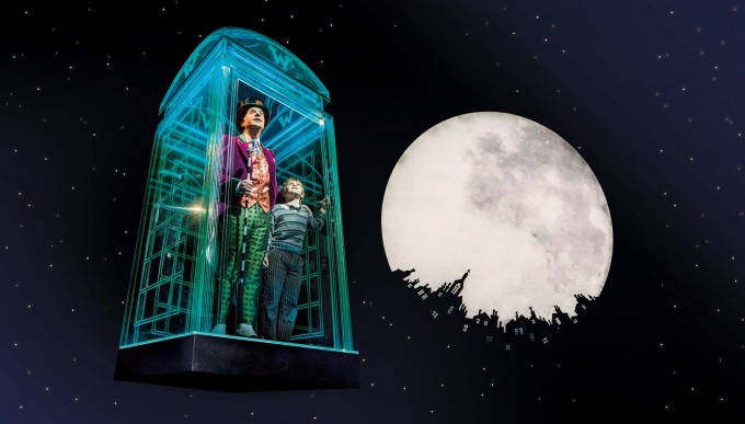 Review: Charlie and the Chocolate Factory at Theatre Royal Drury Lane