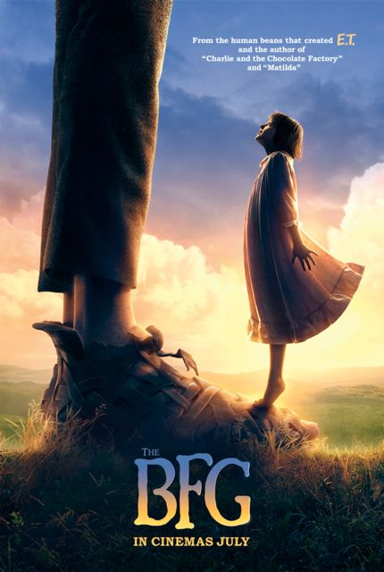 Film Review: The BFG