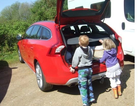 Featured Post: Fun for kids: 5 Things Every Parent Should Do for a Road Trip With Kids
