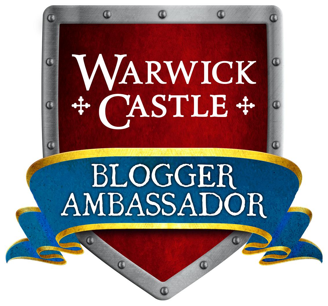 Blogger Ambassador