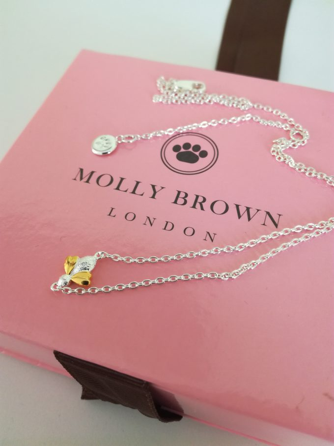 Review: Molly Brown London Children's Jewellery
